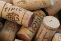 Recycle Cork / Corks can easily be recycled (or upcycled into something more interesting).