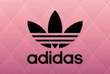 Adidas achtergronden