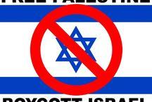 Boycott Israel / Boycott Israel For Humanity