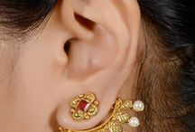 Special collection of Ear Cuffs / Spectacular collection of Ear Cuffs! Take your pick here - http://bit.ly/1TXrdiq
