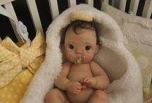 Rasbubby Hill Dolls