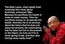 words of wisdom / by Margie DeArmon