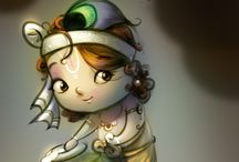little lord krishna