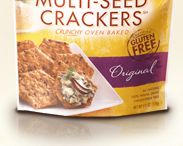 Gluten Free Store Bought Products / by Angela Hutcherson