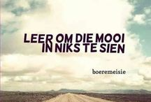 for the love of afrikaans