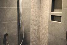 Salle de bain / Bel Lighting, créateurs de luminaires extérieurs et intérieurs. http://www.bel-lighting.com/