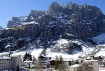 Swiss Hiking Ressorts