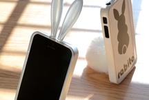Gadgets & Such / by Mysmallwardrobe.com