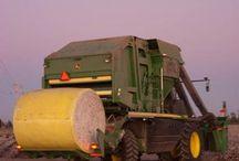 John Deere Agricultuur / Landbouwmachines