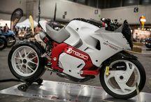 Yamaha / Bikes