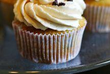 """Cupcake"" Wars / by Christina Dodd"