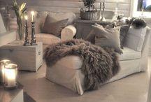 Romantic Loungerooms