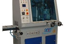 OMP Machines / OMP manufacture a range of tube cutting circular saws with magazine and bunker loader feeders and bundling machines. For more information, visit: https://www.prosaw.co.uk/company/suppliers/omp
