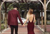 couple fashion style
