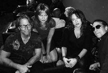 Michelle DeCourcy's Rocktarts / Michelle DeCourcy and the Rocktarts