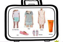 Size özel hazırladığımız tatil bavulları