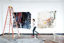 Vadis Turner - ART