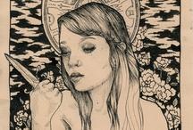 The Tarot Circle - The Major Arcana / The Major Arcana Tarot Cards 2 The High Priestess to 21 The World