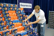 Faurecia FUELS / FUELS is a focused corporate giving initiative for Faurecia North America. Become a fan: www.Facebook.com/FaureciaNA and follow our progress: https://twitter.com/Faurecia_NA