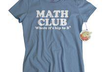 Math Clothes