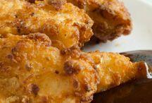 Chicken recipes / Chicken / by Brenda Jowers
