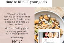The Healthy Glow Collective / Here you'll find nourishing recipes, delicious meal plans, and amazing workout plans. At Healthy Glow Co. we advocate for deliciously satisfying meals made, occasional treats made to help you feel as good as they taste, staying active in ways you enjoy, and finding time to take care of YOU!