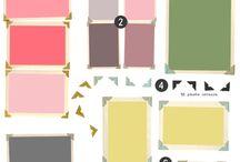 design : blog pretty / by Sarah Niemann