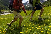 Outdoor Interests  / by Jennifer Orseth