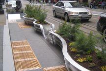 Stone & Public Spaces