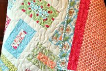 WWW quilts