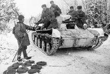 Light tank T-60 / Czołg lekki T-60