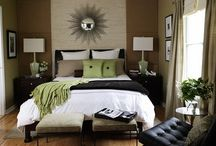 Bedroom Ideas / by Megan Prather