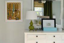 Bedroom Ideas / by Alison Kelli