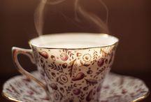 Tea Beverage / by Tea in England