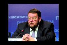Похороны МВФ.. Евгений Сатановский