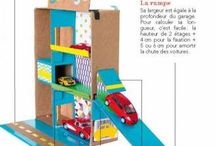 Jeu : DIY garage