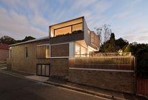 ARCHITECTURE - LIGHTING DESIGN