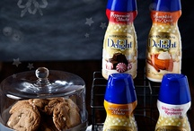 Delightful Times / relaxing with @International Delight #GotItFree #GotADiscount / by cynthia osejo