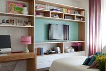 Quarto apartamento