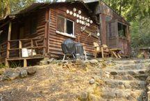 Cabin Places