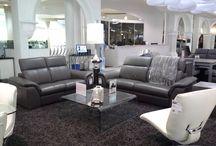Signature Maurice Tanguay / Des styles classiques jusqu'aux lignes urbaines contemporaines, des designers du monde entier ont conçu des meubles en fonction de ceux et celles pour qui leur intérieur rime avec bonheur!
