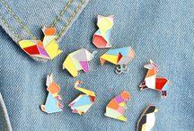 Perfect Pins