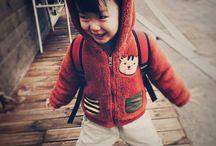 Baby J: Toddlerhood