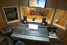 Audio / Estúdio