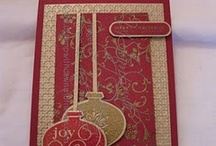Christmas cards / by Lisa Daugherty
