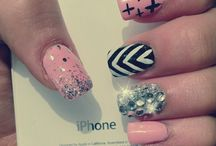 nails...!!! / by Amber Grayson