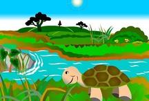 Kartun Lucu / gambar2 kartun lucu...