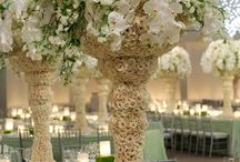 Wedding Flowers - Classic Chic