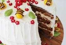 Recepten taart