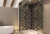 idée d'ambiance / realisation de salle de bain, cuisine, terrace,sejour,etc....